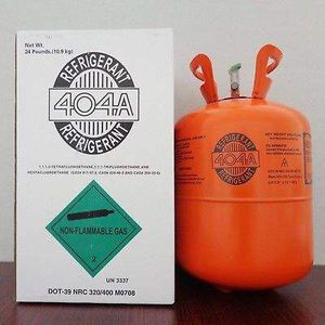 R404 freon r404a refrigerant 404a for Sale in Lynwood, CA