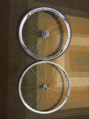 American Classic bike wheels for Sale in Danville, PA