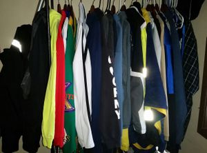 Hoodies & jackets for Sale in Vancouver, WA
