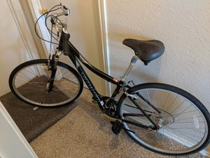 Specialized bike bicycle sport cruiser road trail for Sale in Arlington, TX