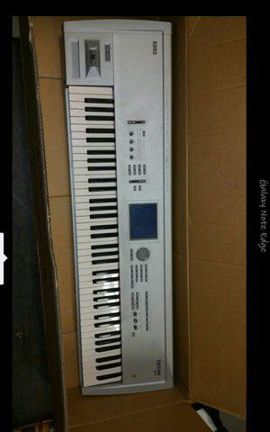 Original Korg Triton Pro 76 Key Fully Loaded for Sale in Norfolk, VA