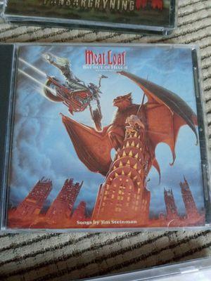 4 Various Hard Rock/Rock CDs for Sale in Tucson, AZ