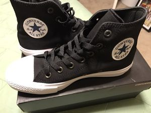Converse shoes for Sale in Kyle, TX