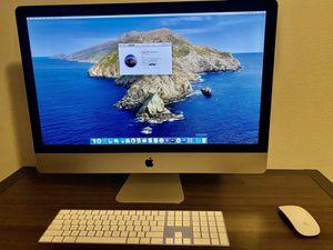 "27"" Apple iMac 2017 / 64GB RAM / 1TB storage / Radeon Graphics for Sale in Eugene, OR"