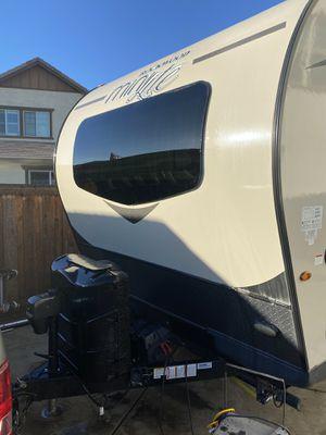 2019 Rockwood Travel Trailer for Sale in Lathrop, CA