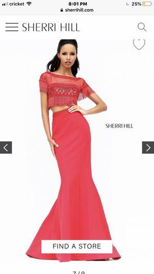 Sherri Hill Prom Dress for Sale in Murfreesboro, TN