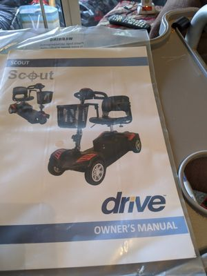 Scout scooter for Sale in Melbourne, FL