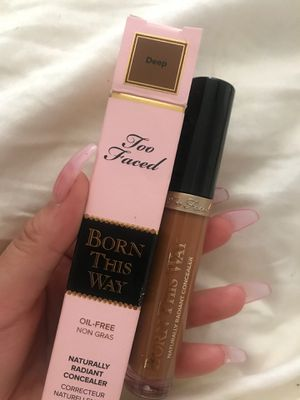 Too faced concealer for Sale in Rancho Cucamonga, CA