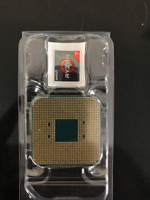 Ryzen 7 2700 processor for Sale in Reidsville, NC