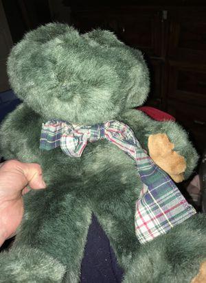 Teddy bear for Sale in Snellville, GA
