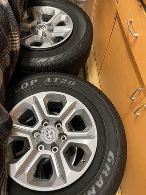 Toyota Wheels for Sale in Santa Ana, CA