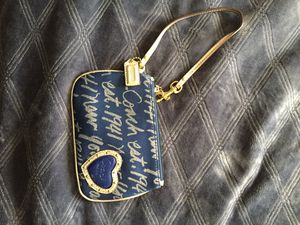Coach wristlet for Sale in Atwater, CA