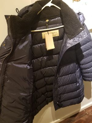 Brand new coats Burberry XL and S & Moncler M for Sale in Bronx, NY