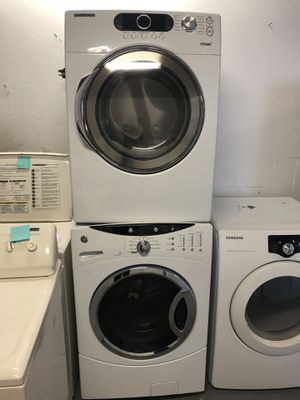 Washer and dryer for Sale in Martinsburg, WV