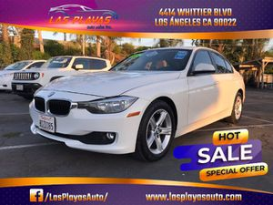 2014 BMW 3 Series for Sale in East Los Angeles, CA