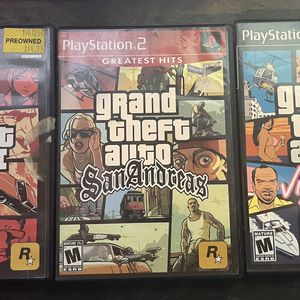 PlayStation 2 Ps2 Video Games for Sale in Tolleson, AZ