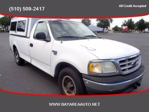 1999 Ford F150 Regular Cab for Sale in Fremont, CA