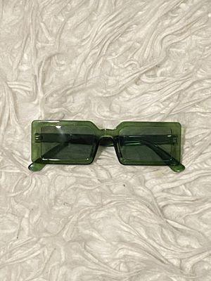 Green square sunglasses for Sale in Columbia, SC