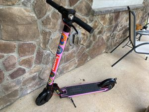 GOTRAX GXL V2 Electric Scooter (16mph) for Sale in Apex, NC