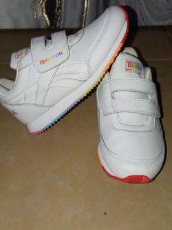 Kids Reebok Size 11 for Sale in Las Vegas,  NV