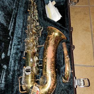 Yamaha saxophone for Sale in Clearwater, FL