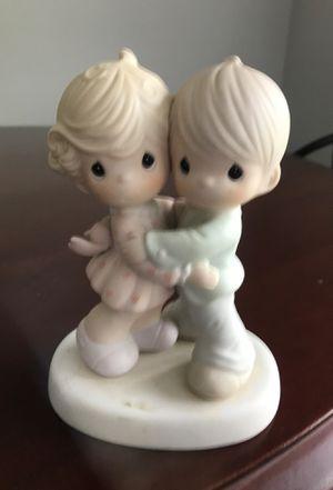 Precious moment figurine for Sale in Roswell, GA