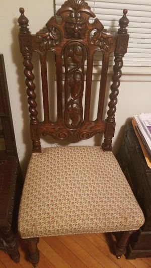 Antique chair for Sale in Chantilly, VA