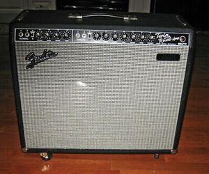 Fender '65 Twin Reverb Custom 15 for Sale in Vestavia Hills, AL
