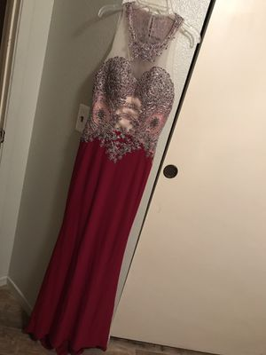 Prom dress for Sale in Brawley, CA