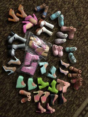 Bratz shoes for Sale in Hemet, CA