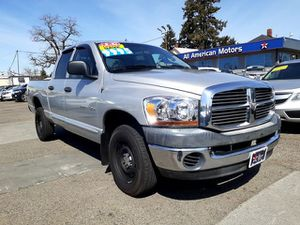 2006 Dodge Ram 1500 for Sale in Tacoma, WA