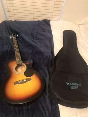 Fender Acoustic for Sale in Fort Myers, FL