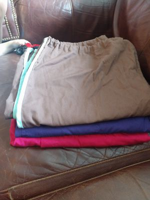 Large scrub pants for Sale in Greenville, NC