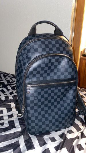 Louis Vuitton Men Backpack for Sale in Las Vegas, NV