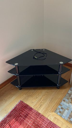 Corner Television Stand for Sale in Oakland, CA
