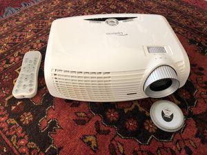 Optoma HD180 Projector (needs work) for Sale in Alexandria, VA