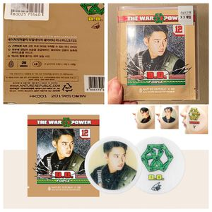 [EXO] D.O The War Power Real Nature Republic ( mini face mask) kpop for Sale in Bell Gardens, CA