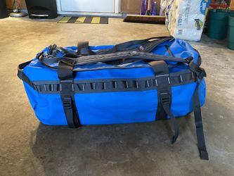The north Face Base Camp Duffle for Sale in Alexandria,  VA