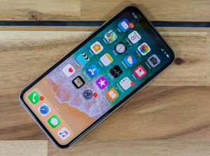 Iphone x for Sale in Milton, WV