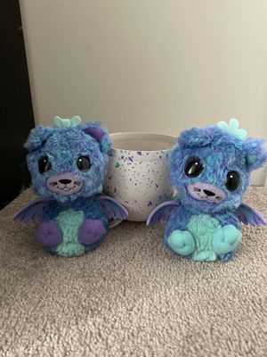 Hatchimal twins for Sale in Bryans Road, MD