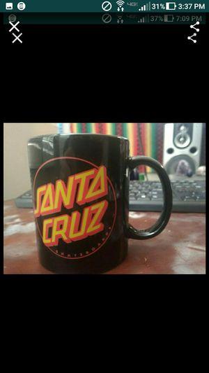 Santa Cruz Skateboards Coffee Mug for Sale in Fontana, CA