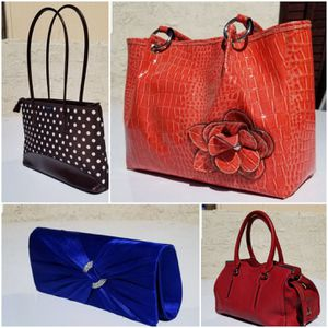 Assorted purses (1 is a Kate Spade) for Sale in Phoenix, AZ
