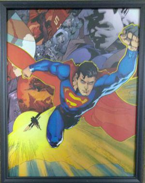 Superman 11x14 for Sale in Hemet, CA