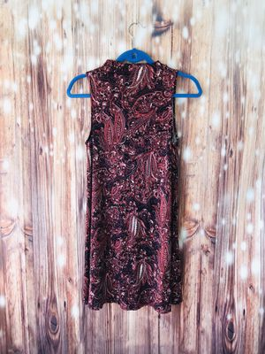 American Eagle Boho Tunic Dress Small for Sale in Littleton, CO