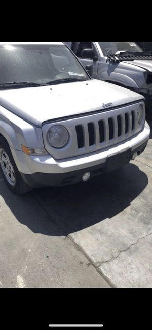 2011 Jeep Patriot for part for Sale in Chula Vista, CA