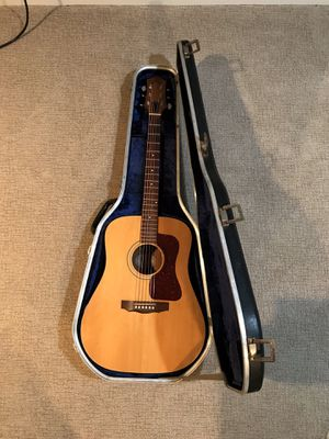 Guild D4G American Made Acoustic Guitar for Sale in Roseland, NJ