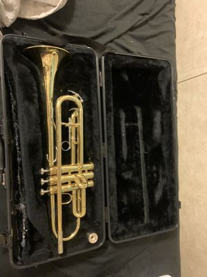 Trumpet With Case and Clean Mouth Peice 190 or best offer for Sale in Loudon, TN