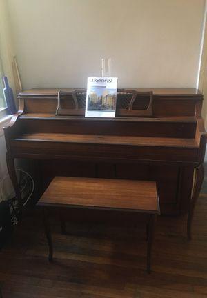 Hardman Peck & Co Upright Piano for Sale in Washington, DC