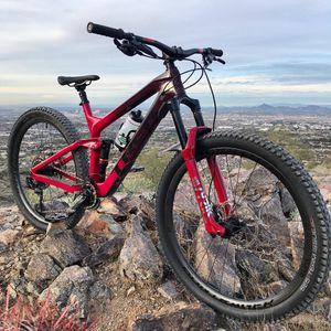 2020 Trek Slash 9.8 L for Sale in Mesa, AZ