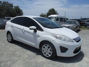 2013 Ford Fiesta for Sale in Holiday, FL